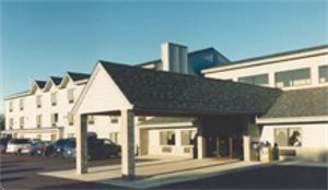 Americinn - Crookston, Mn