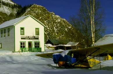 Eagle River Alaska Hotels