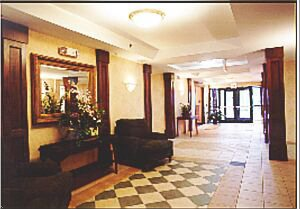 Hawthorn Suites - Chelmsford