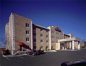 Baymont Inn & Suites Milwaukee/Grafton