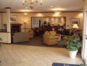 Baymont Inn & Suites Milwaukee/Waterford