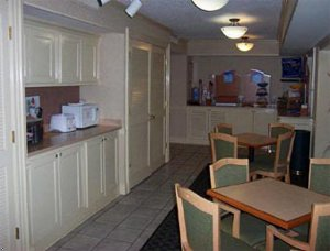 Baymont Inn And Suites Pensacola Fl