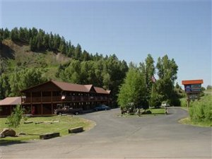 Best Value High Country Lodge