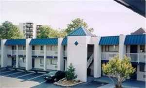 Best Value Inn & Suites-Portsmouth