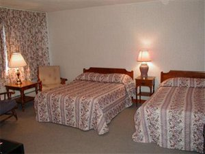 Best Value Inn - Pownal/Williamstown