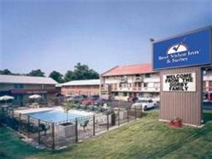 Best Value Inn And Suites-St. Marys