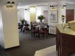 Best Value Inn And Suites- Union