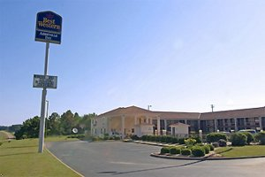 Best Western Abbeville Inn