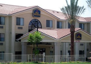 Best Western Lake View Inn & Suites