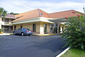 Best Western Suwannee Valley Inn