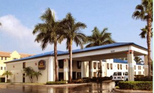 Best Western Ft. Lauderdale Inn