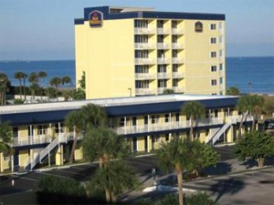 Best Western Oceanfront Resort