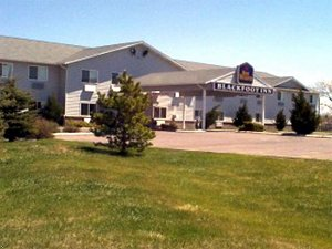 Best Western Blackfoot Inn