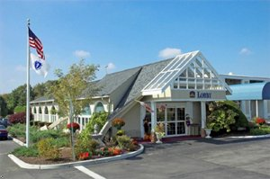 Best Western Merrimack Valley