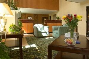 Best Western The Inn At Hampton