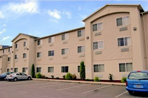 Best Western Canyonville Inn And Suites