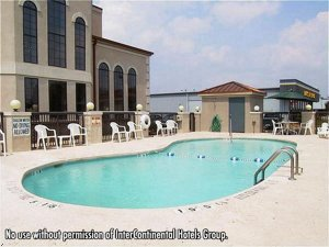 Holiday Inn Express Bennettsville