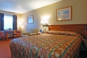 Best Western Cross Timbers