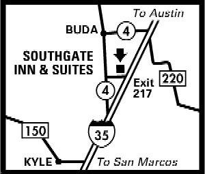 Best Western Southgate Inn & Suites