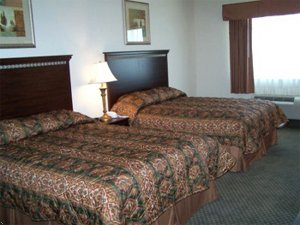 Best Western La Grange Inn & Suites