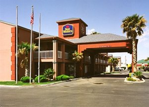 Best Western Oasis Of The Sun