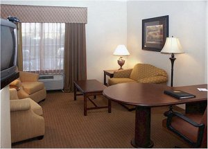 La Quinta Inn & Suites Greenville