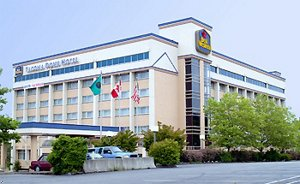 Best Western Tacoma Dome Hotel