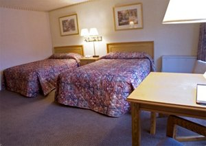 Best Western Claridge Motor Inn