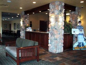 Best Western Lakewood Lodge