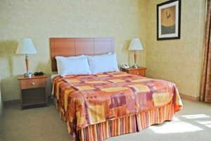 Best Western Rose City Suites