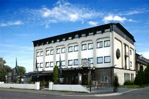 Best Western Fagerborg Hotel