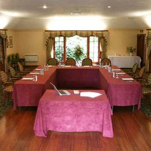 Best Western Waterford Lodge Hotel