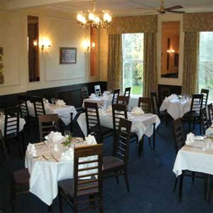 Best Western Beaumont Hotel