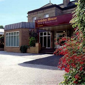 Best Western Ardsley House Hotel