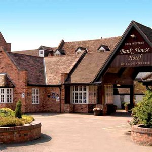 Best Western Bank House Hotel