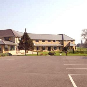 Best Western The Charnwood Hotel