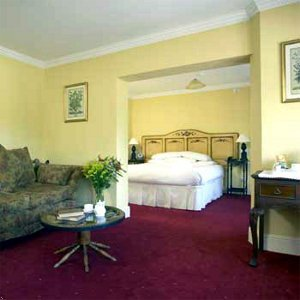 Best Western Mount Pleasant Hotel