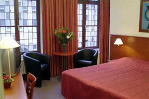 Best Western Hotel Cour St. Georges