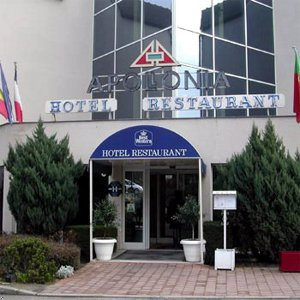 Best Western Apollonia