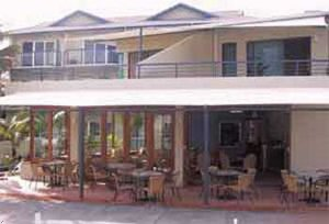 Best Western Yamba Beach Motel