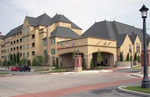 Clarion Collection Wildwood Town Center Hotel
