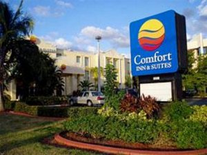 Comfort Inn Ft. Lauderdale