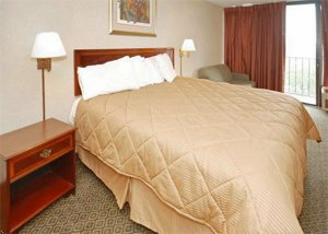 Comfort Inn Capitol Heights