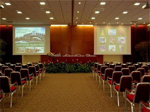 Crowne Plaza Hotel Venice East-Quarto D'altino