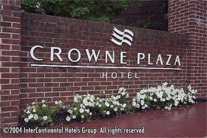 Crowne Plaza Hotel Worcester-Downtown, Ma