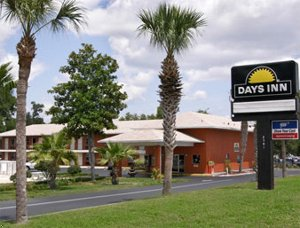 Orange City-Days Inn