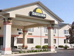 Hillsdale-Days Inn