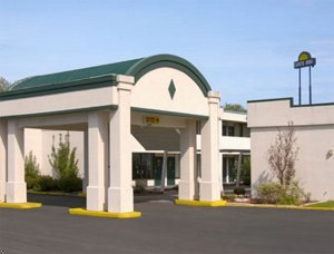Clearfield-Days Inn