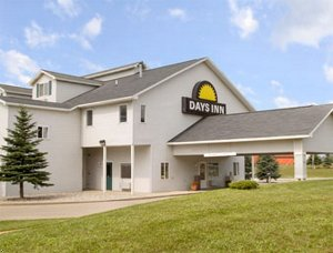 Ludington - Days Inn