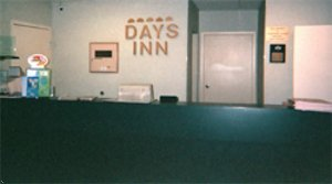 Ashland Days Inn
